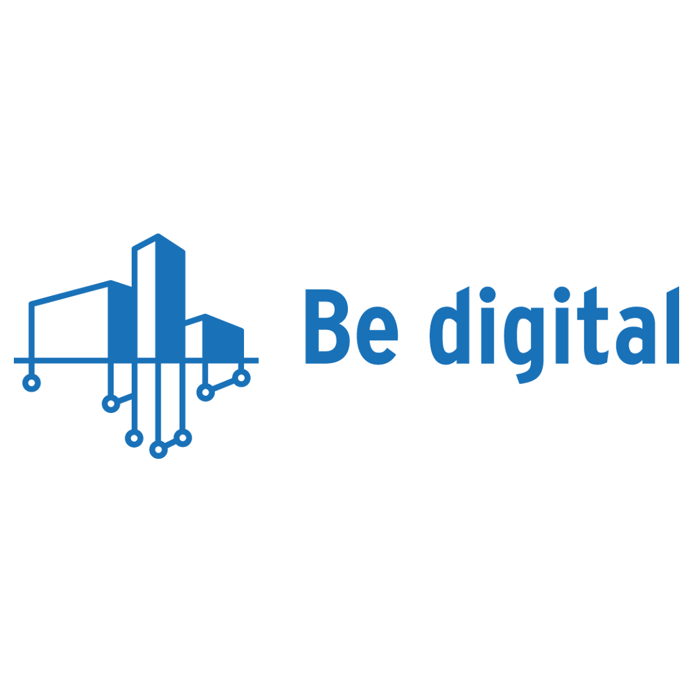 Be Digital Stuttgart