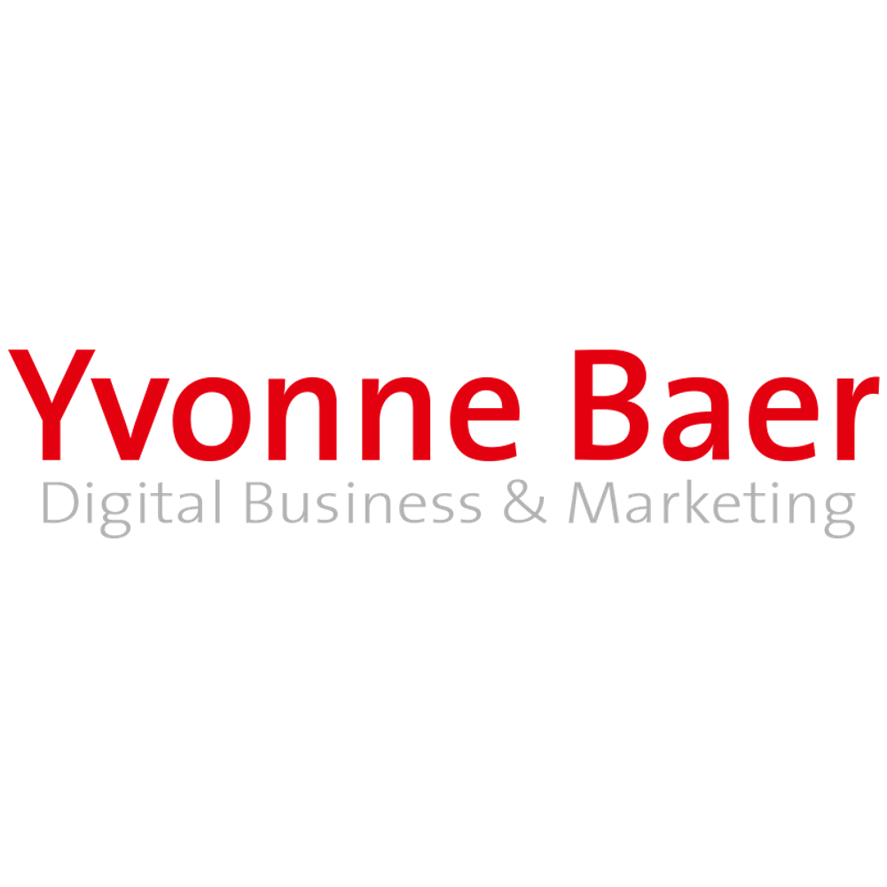 Yvonne Baer - Expertin für digital Business und Marketing